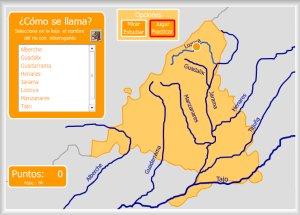 Comunidad De Madrid Mapas Interactivos Enrique Alonso Juegos
